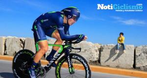 Adriano Malori (Movistar Team)