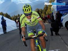 Alberto Contador (Tinkoff