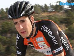 Daan Myngheer (Roubaix Metropole Lille)