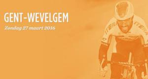 Gante-Wevelgem 2016
