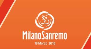 Milan-San Remo - Logo