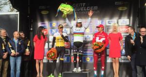 Peter Sagan (Tinkoff) Gante–Wevelgem 2016