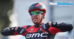 Van Avermaet - BMC Racing