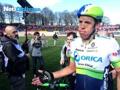 Mathew Hayman (Orica-GreenEDGE)