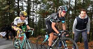 Vuelta al País Vasco 2016: Mikel Landa (Team Sky)