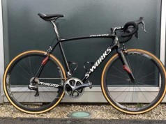 Specialized S-Works Roubaix SL4