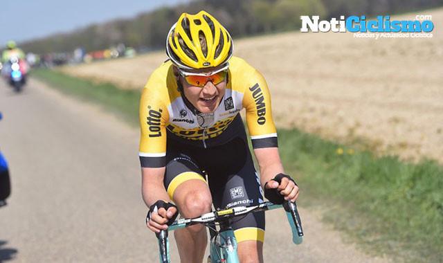 Wilco Kelderman (Lotto NL-Jumbo)