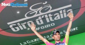 Giro de Italia 2016: Etapa 4 – Ulissi gana y Dumoulin nuevo líder