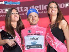 Giro de Italia 2016: Etapa 8: Brambilla gana y es nuevo líder