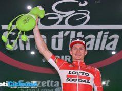 Giro de Italia 2016: Etapa 5 – Greipel superior en Benevento