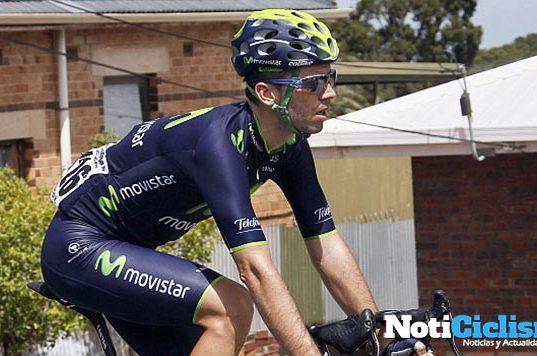 Javi Moreno (Movistar Team)