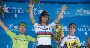 Tour de California 2016: Etapa 1 – Sagan el más rápido