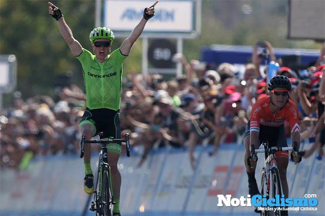 Ben King (Cannondale)