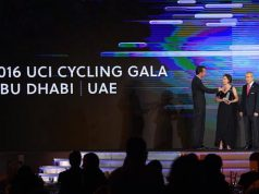 La Gala UCI 2016