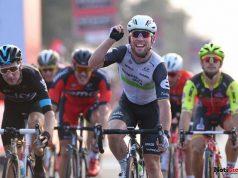 Tour de Abu Dhabi 2016 - Etapa 2