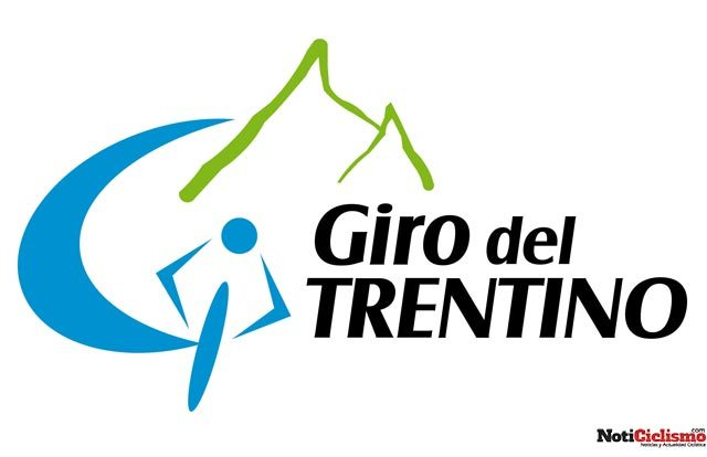 Giro del Trentino 2017 - Logo
