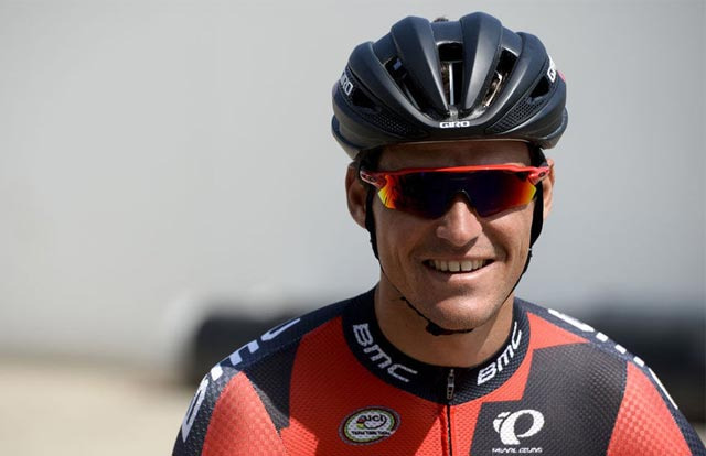 Greg Van Avermaet - BMC