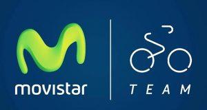 Movistar Team Logo