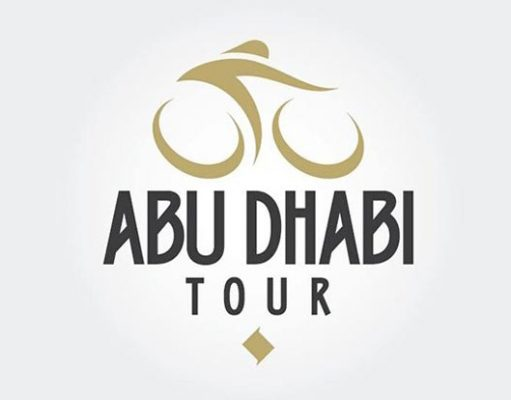 Tour de Abu Dhabi 2016 - Logo