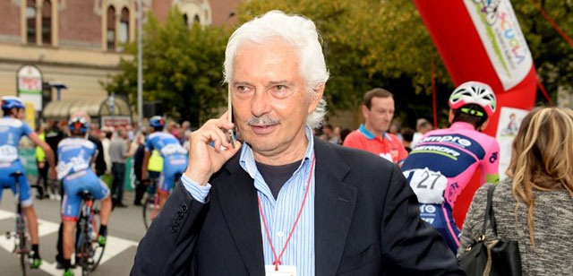 Gianni Savio - Androni Giocattoli