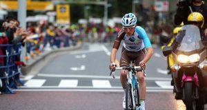 Romain Bardet - AG2R La-Mondiale