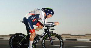 Alex Dowsett - Movistar Team