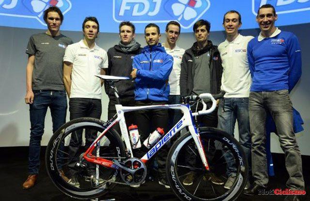 FDJ - Team