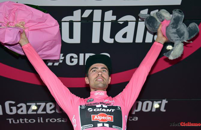 Tom Dumoulin - Sunweb