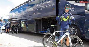 Alejandro Valverde – Movistar Team