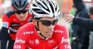 Alberto Contador - Trek-Segafredo