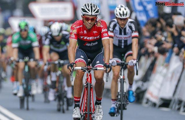 Alberto Contador (Trek-Segafredo)