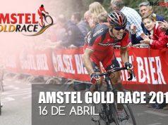 Amstel Gold Race 2017 - Portada