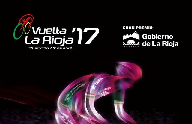 Vuelta a La Rioja 2017