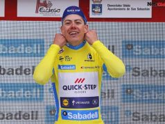 David de la Cruz (Quick-Step Floors)