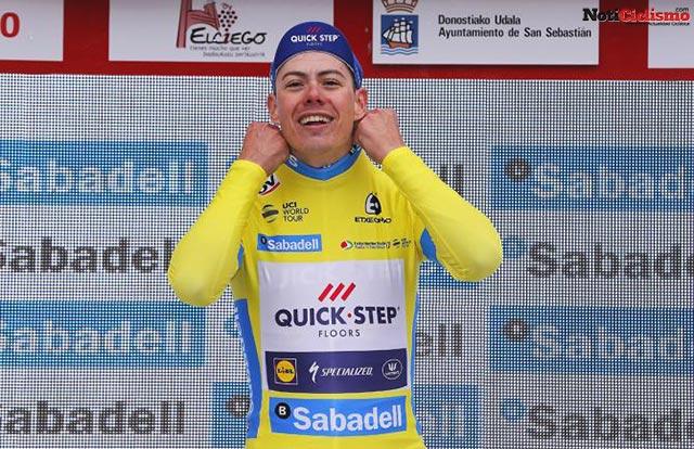 David de la Cruz (Quick-Step Floors)