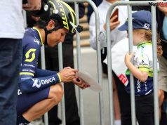 Esteban Chaves - Orica-Scott