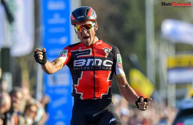 Greg Van Avermaet (BMC)