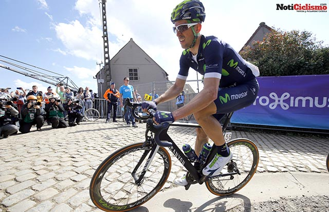 Imanol Erviti (Movistar Team)