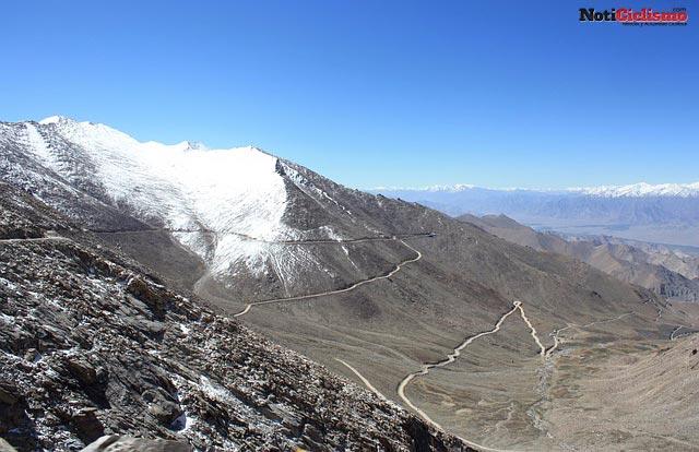 Khardung Pass