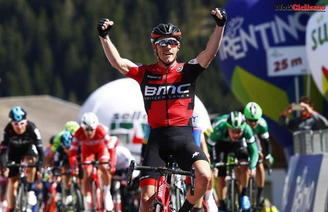 Rohan Dennis (BMC Racing)