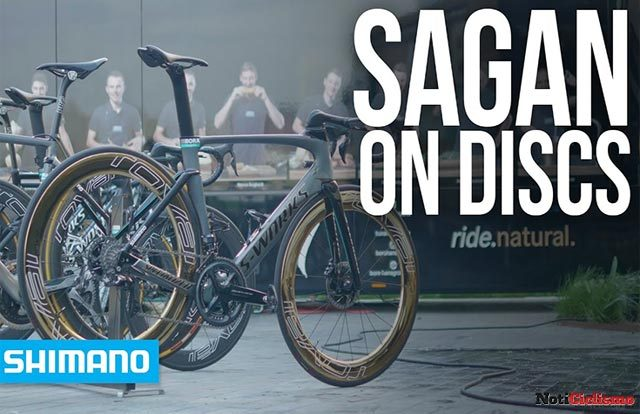S-Works Venge Peter Sagan