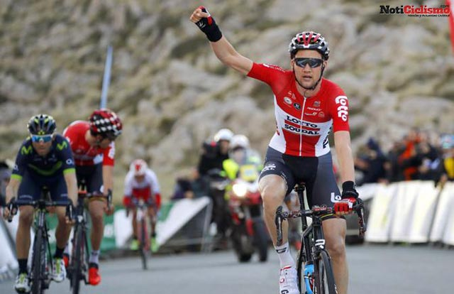 Tim Wellens (Lotto Soudal)