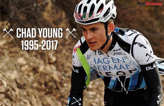 Chad Young (Axeon Hagens Berman)