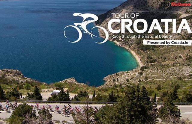 Tour de Croacia 2017