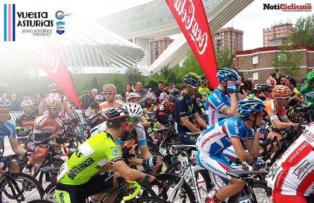 Vuelta a Asturias 2017
