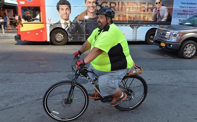 ¿El ciclismo es bueno para Adelgazar?