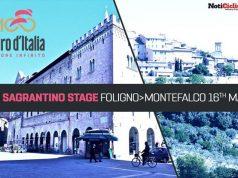 Giro de Italia 2017 (Etapa 10)