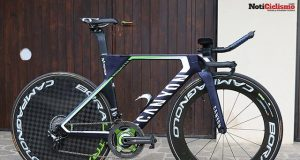 Canyon Speedmax CF SLX