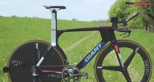 Tom Dumoulin Giant Trinity Advanced Pro TT