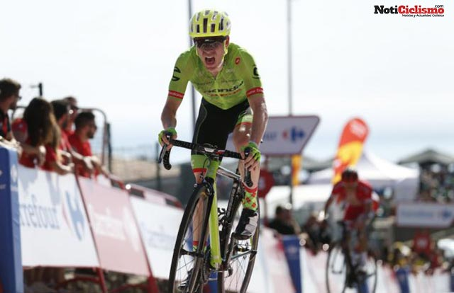 Andrew Talansky (Cannondale-Drapac)